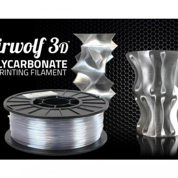 airwolf polycarbonate filament