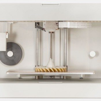 The new Mark Two Composite 3D Printer from MarkForged