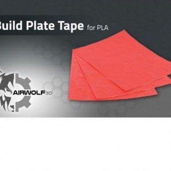 Build Plate Tape PLA1