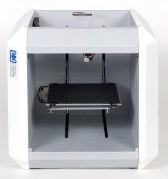 The German RepRap NEO 3D printer allows you to quickly and easily print your 3D models