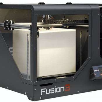 Fusion3 F400 3D Printer - A new standard in desktop printing