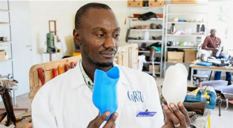 Nia Technologies receives $1.5M CAD to develop '3D PrintAbility' 3D printed prosthesis project