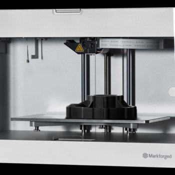 Onyx Pro 3D Printer with Dual extruder heads