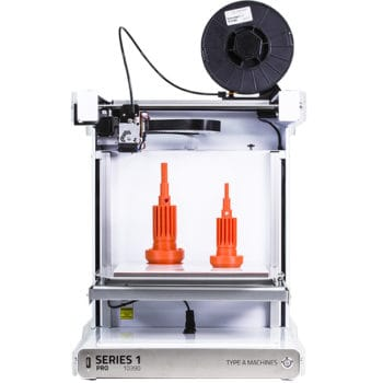 Type A machines Series 1 PRO 3D printer industrial