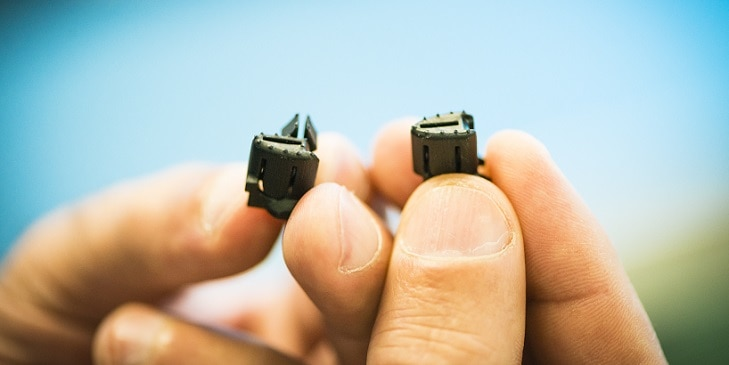 Oracle Creates 10 000 3d Printed Brackets For Micro
