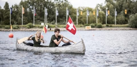 ETH-Zurich-students-created-3d-printed-concrete-canoe-for-competition