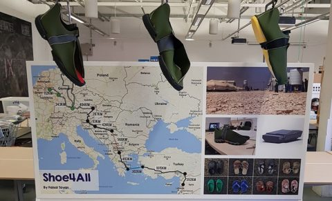 Students-3D-Print-Shoes-for-Syrian-Refugees