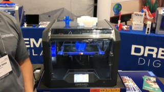 Dremel just released a new 3D printing suite to be used by STEAM educators